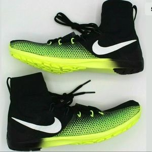 separation shoes 4b725 16f7f Nike Shoes - Nike Zoom Victory Waffle 4 Unisex Racing Shoes New